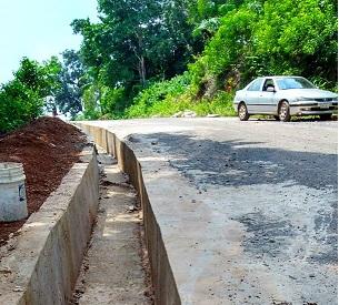 Earthworksital-drainage-construction
